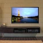 To Mount Your HDTV To The Wall, Know These Steps