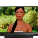 Mitsubishi WD-60C9 60-Inch 1080p Flat panel DLP 3D Television