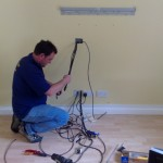 Wall Installation Mounting Tips