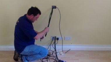 mounting-a-wall-bracket