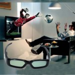 Are You Ready For The New 3DTV Technology?