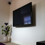 Wall Mounting A Flat Panel Television